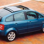Audi A2 in 2009 : More Space and Fuel-Efficient Cars, Watch Out BMW and Mercedes !