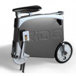 Traveling with Your Bike ? Use Suitcase Bike