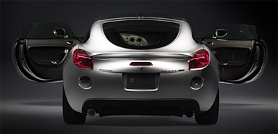 coming soon pontiac solstice coupe