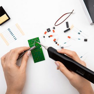 3Dsimo Mini MultiPro – 3D Pen That Functions as a Solder, Burner, and Cutter
