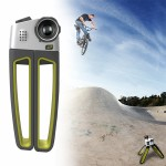 4P Camera System for Action Sports and Extreme Conditions