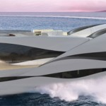 This New 70 Feet Yacht Is The Perfect Vessel For The Party Animal In You