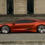 BMW M1 Homage Car Concept Revealed !