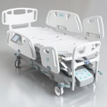 The Next Generation ICU Beds