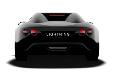 lighting gt uk sportscar