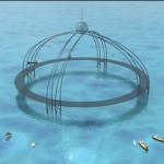 Sub-Biosphere 2 Is The First Self Sustained Underwater Habitat Designed For Long Term Human, Plant, And Animal Co-habitation