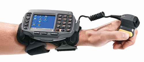 wt4000 wearable computer