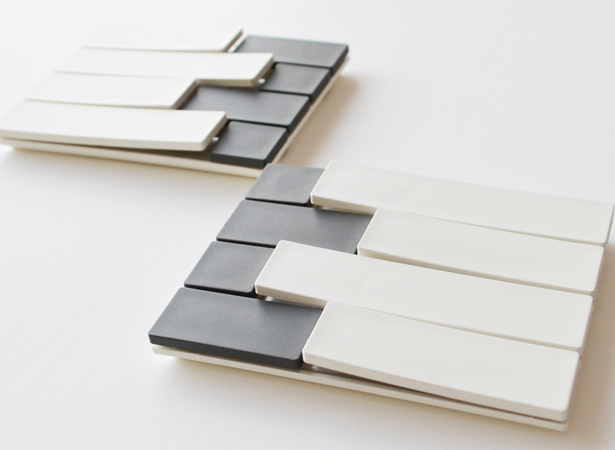 A Design Award 2012-2013 winners - Piano Design Switch by David Dos Santos