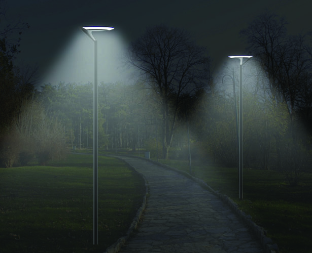 A' Design Awards & Competition – Winners 2015 - Orion Outdoor Lighting by Limay Turkkan and Anil Tontus