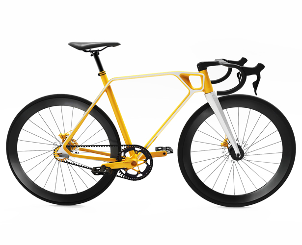 A' Design Awards & Competition 2019-2020 Calls for Submissions - Diavelo Ibrido Electric Bicycle by Brian Hoehl