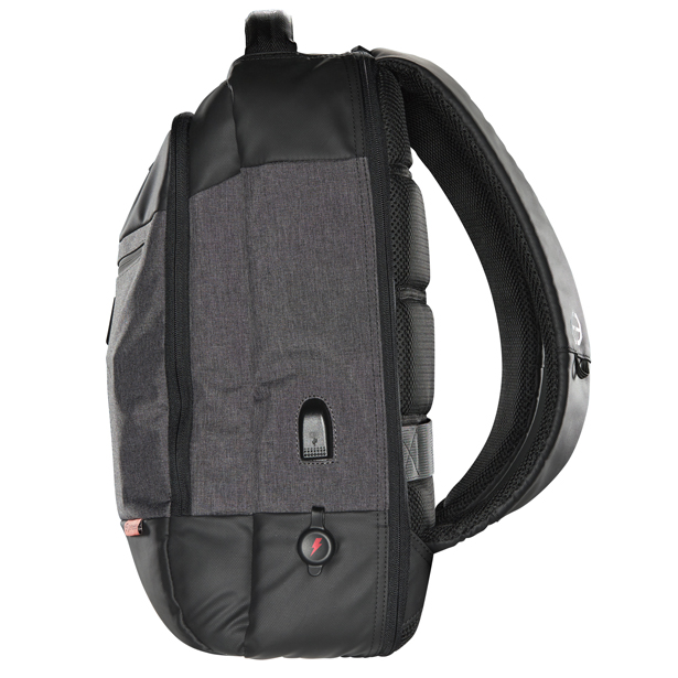 A' Design Awards & Competition 2019-2020 Calls for Submissions - Genius Pack Platinum Smart Backpack by Geneeo