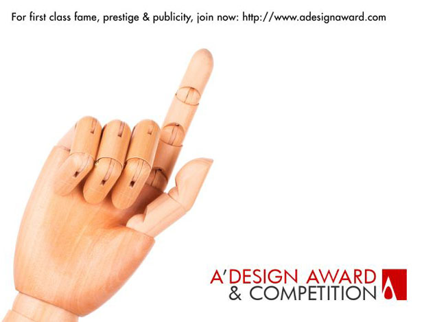 A' Design Awards & Competition 2020 - Call for Entries