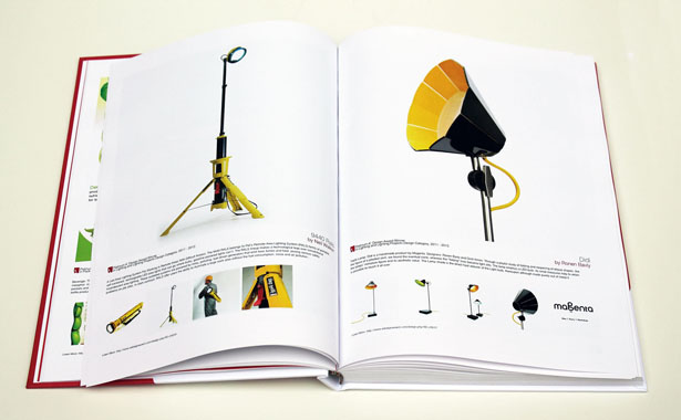 A'Design Award and Competition Book