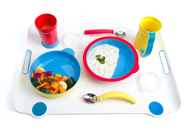 Eatwell Assistive Tableware Set Assistive Tableware Set by Sha Yao - A' Design Awards & Competition - Winners 2016 - 2017
