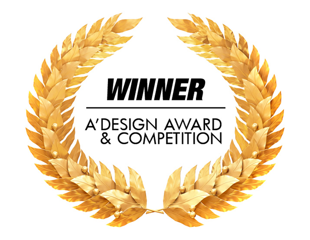 A'Design Awards and Competition 2018-2019 - Call for Submissions