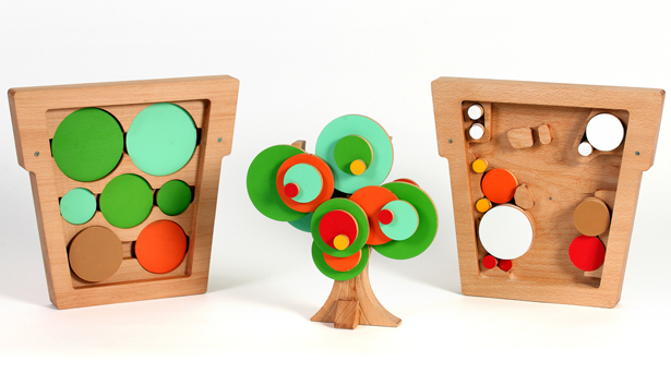 A' Toy, Games, and Hobby Products Design Award Winners - Cwic Toy by Pablo Saracho and Mayte Ruiz de Velasco