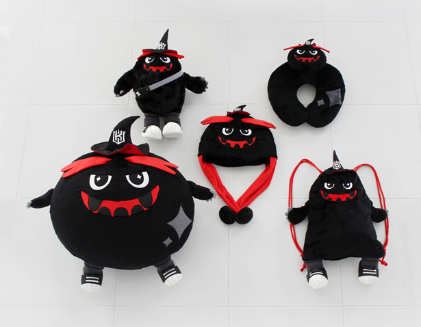 A' Toy, Games, and Hobby Products Design Award Winners - Vic & Ddory (mascot) by KT Corporation