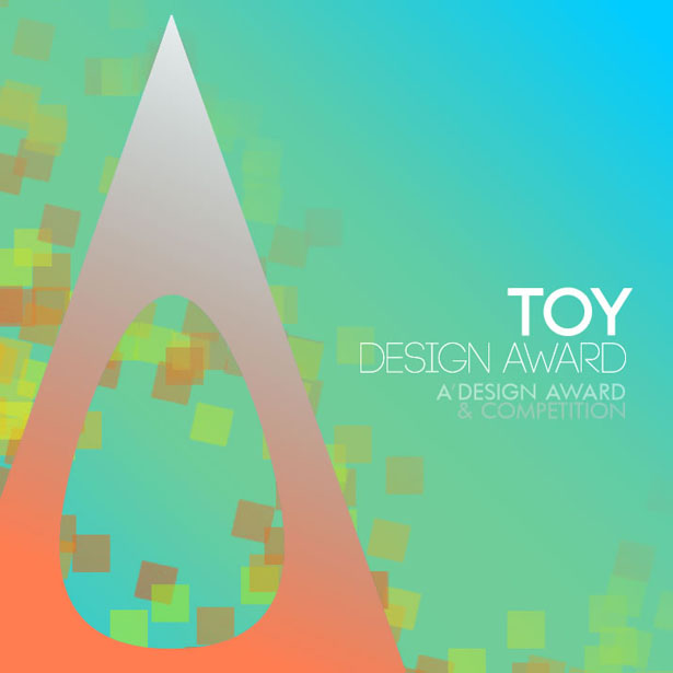 A' Toy, Games, and Hobby Products Design Award Winners