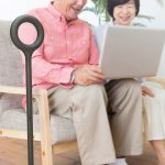 ābl Walking Cane Concept Aims to Elevate User's Physical and Emotional Experience
