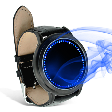 Abyss LED Watch Review