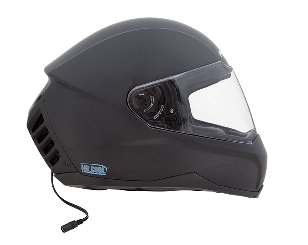 ACH-1 Air Conditioned Helmet by Feher Helmets