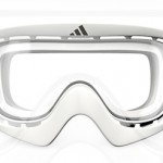 Re-Design Adidas Eyewear iD2 Goggle for Winter Olympics 2010