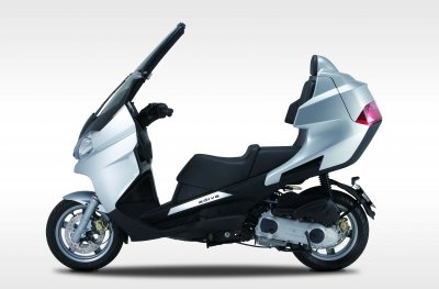 convertible scooter