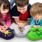 Adoodle Creativity Enhancer Allows Children To Express Themself Through Its 3D Digital Canvas
