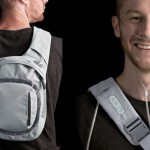 Aero Mobile Oxygen Features Practical Backpack with Integrated Remote Control
