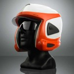 Aeros Backcountry Ski Helmet Protects You Against Asphyxiation In The Event of Avalanche
