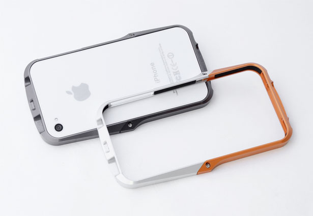AG++ Metal Case by Andrea Ponti