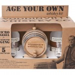 Age Your Own Whiskey Kit by Woodinville Whiskey Co.