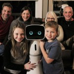 Aido Advanced Social Robot for Smart Home Inspired by Dolphins