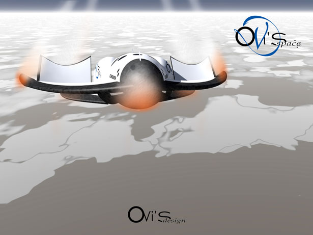 Air XLDronV Unmanned Aircraft