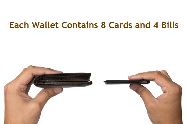 Airo Collective Ultra-Thin Wallet