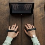 AirType : Futuristic Keyboardless Keyboard Device Fits In The Palm of Your Hand