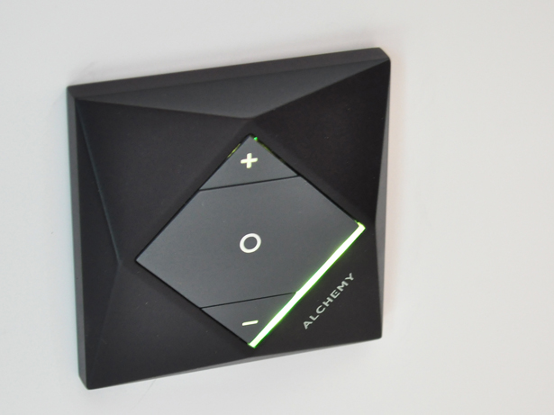 Alchemy Smart Switch by Venn IDC