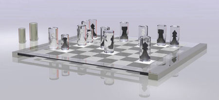 alise chess set