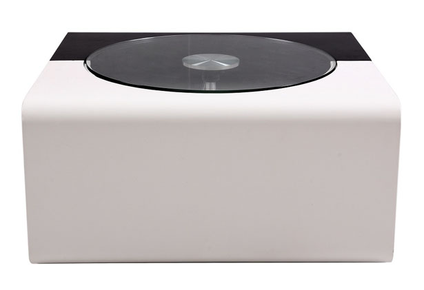 Alina Coffee Table by Claudio Sibille