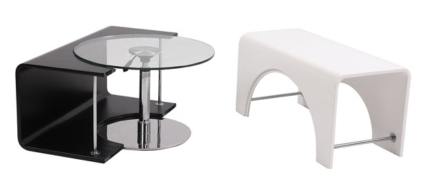 Alina Coffee Table Transforms Into A Small Dining Room Set For Two Tuvie
