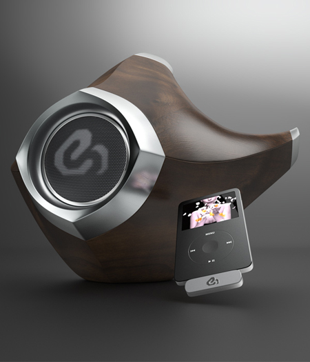 all-in-one speaker