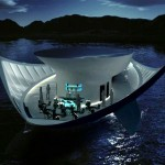 Enjoy A Beautiful Summer Concert on Allochroous Yacht