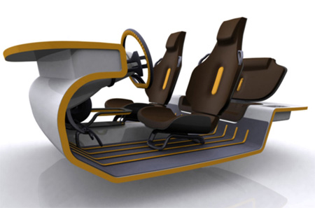 altran just car concept by prime