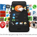 Can Amazon Fire Phone Beat iPhone?
