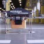 Amazon Prime Air Drone Could Be Our Future Delivery System