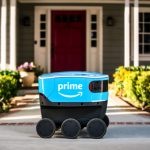 Amazon Scout Delivery System is Currently Tested in Snohomish County