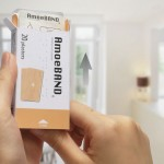 AmoebaBAND : Band Aid Concept With Adjustable Shape for Different Areas of Your Hand