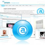 Amuen : The New Social Network for Creative Souls