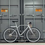 Angell Electric Bike by Ora Ito