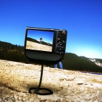 AnguiS Camera Stand Helps You Take Photos from Different Angles